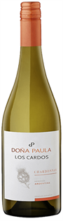 Los Cardos Chardonnay 2013 750ml - Case of 12